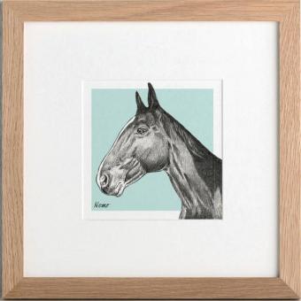 bespoke-horse-portrait